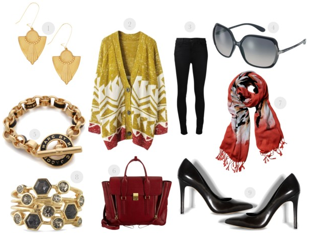 instagram- @pslilyboutique, LA fashion blogger, best fashion blogger, top fashion blogger, collage, pinterest