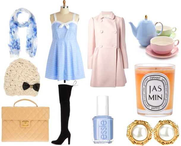 instagram-pslilyboutique, LA fashion blogger, best fashion blogger