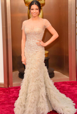 What Is Jenna Dewan-Tatum Wearing? Shes Practically Naked