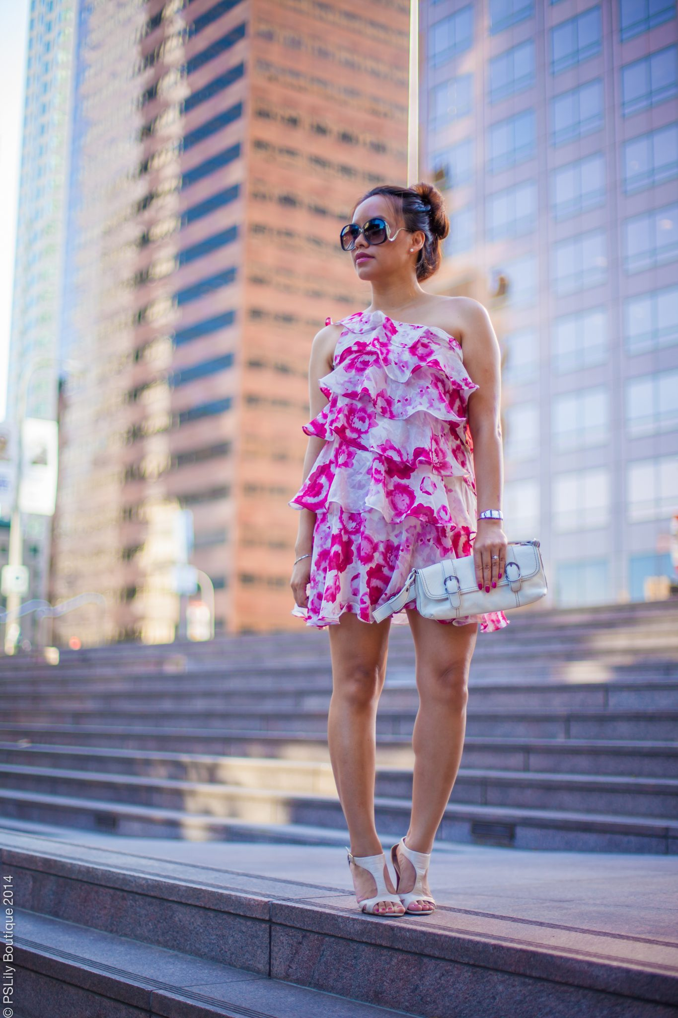 instagram-pslilyboutique-la-fashion-blogger-top-fashion-blogger-pink-floral-ruffle-dress-dtla
