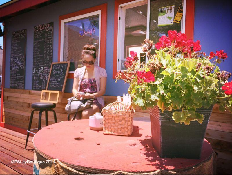 Top bun, Los Angeles | PSLily Boutique