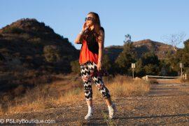Instagram: @pslilyboutique, LA fashion blogger, blog, ootd, outfit, Fall, Summer