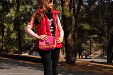Instagram: @pslilyboutique, LA fashion blogger, blog, my style, vest, flare pants, lifestyle