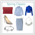 Spring Classic | pslilyboutique