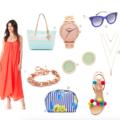 instagram-pslilyboutique-los-angeles-fashion-blogger-shopbop-spring-sale-nixon-kensington-watch-2016-collage-inspiration-3-3-16