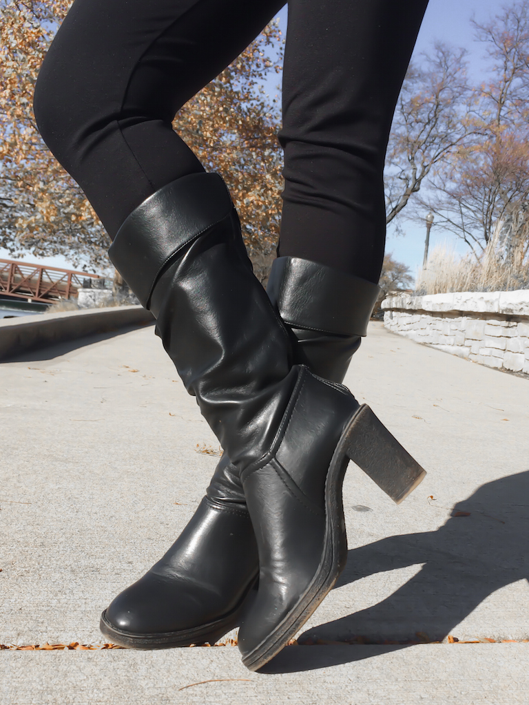 instagram-pslilyboutique-los-angeles-fashion-blogger-shoefie-black-splash-fashion-footwear-knee-high-boots-black-leggings-fall-2016-outfit-ideas-11-13-16
