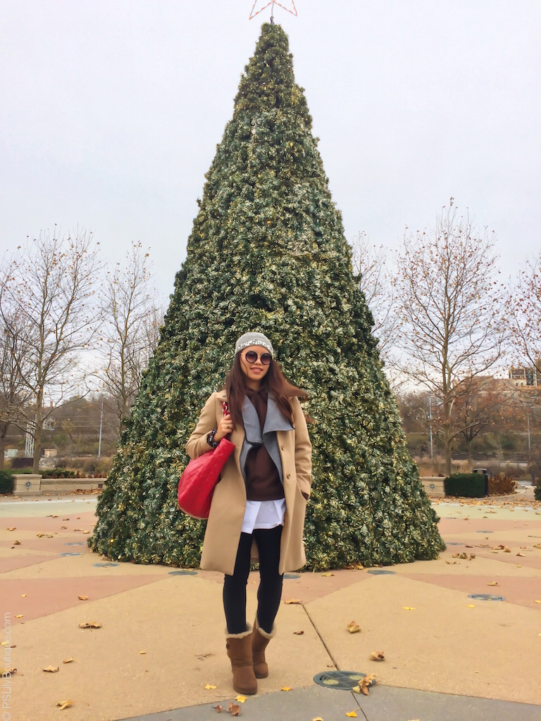 instagram-pslilyboutique-los-fashion-blogger-fashionista-top-fashion-blogs-travel-blog-pinterest-united-colors-of-benetton-camel-duster-coat-fall-style-2016-outfit-ideas-christmas-tree-11-25-16