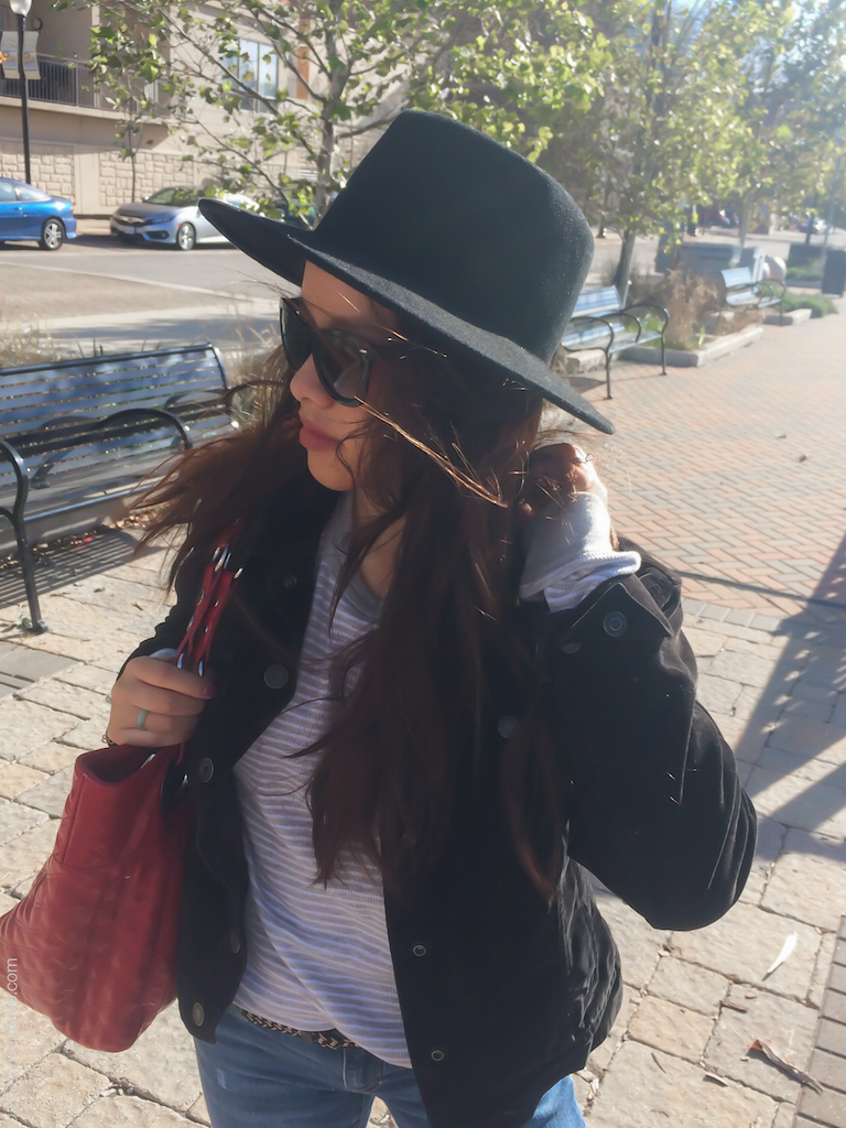 pinterest-instagram-pslilyboutique-gap-black-velvet-jacket-forever-21-black-wool-fedora-hat-street-style-2016-fall-outfit-ideas-betsey-johnson-sunglasses-best-fashion-blogs-11-21-16