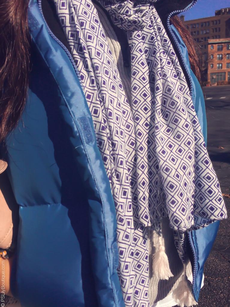 pinterest-instagram-pslilyboutique-top-fashion-blogs-best-fashion-blog-blue-white-tassle-scarf-gap-blue-puffer-vest-fall-2016-outfit-ideas-11-16-16
