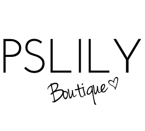 PSLily Boutique - A Los Angeles Based Personal Style and Fashion Blog by Lily. LA Fashion Blogger.
