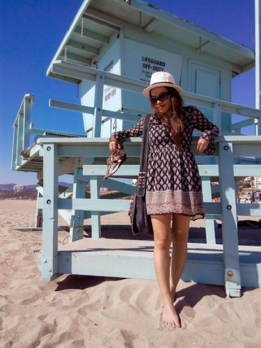 instagram-pslilyboutique-los-angeles-fashion-blogger-fashionista-top-fashion-blogs-target-black-white-paisley-mini-long-sleeve-dress-winter-spring-2017-outif-ideas-3-10-17
