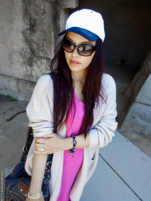 instagram-pslilyboutique-los-angeles-fashion-blogger-my-style-long-hair-styles-kenneth-cole-reaction-oversized-sunglasses-smith-and-cult-the-warning-lip-lacquer-beige-cardigan-streetstyle-4-13-17
