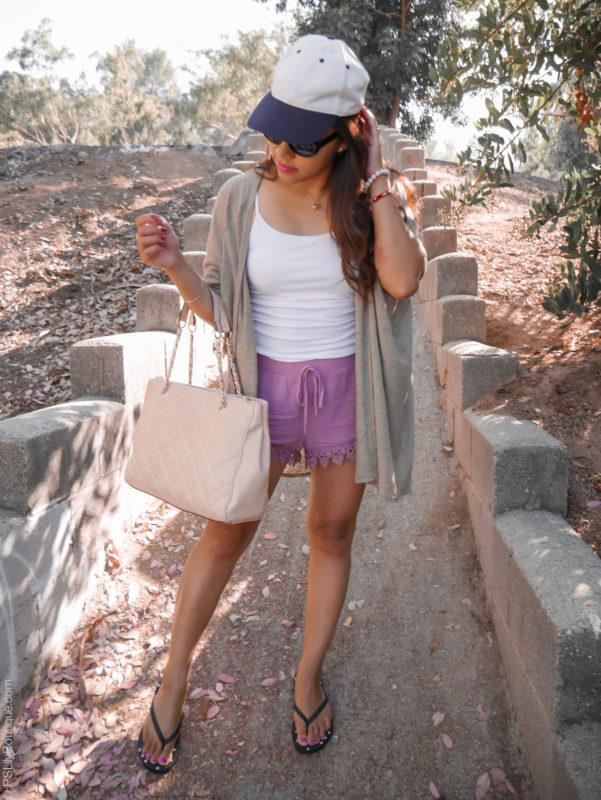 Instagram: @pslilyboutique, Pinterest, Los Angeles fashion blogger, top fashion blog, best fashion blog, fashion & personal style blog, travel blog, LA fashion blogger, ootd, street fashion, bag, hat, shoes, cardigan, cami, Nordstrom, Target, summer 2017 outfit ideas, 7-24-17
